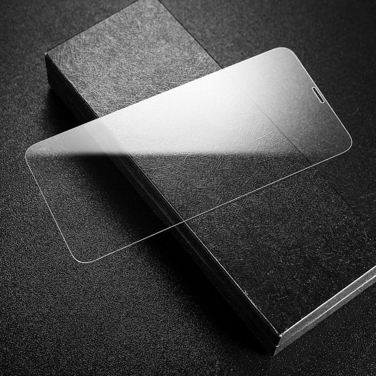 Защитное стекло Baseus на Айфон 11/ Айфон Xr прозрачное