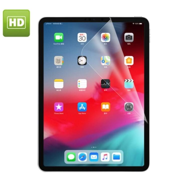 Защитная пленка Full Screen HD PET Screen Protector на iPad Pro 11 2021/2020/2018