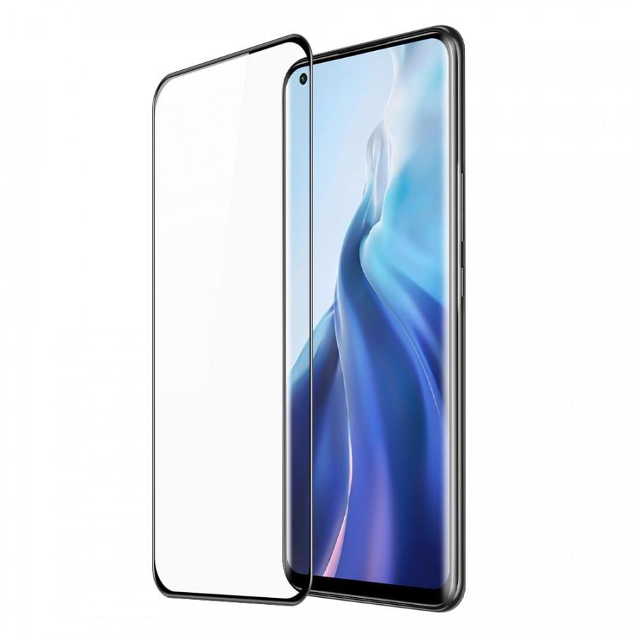 Защитное стекло Dux Ducis Full Screen для Xiaomi Mi 11