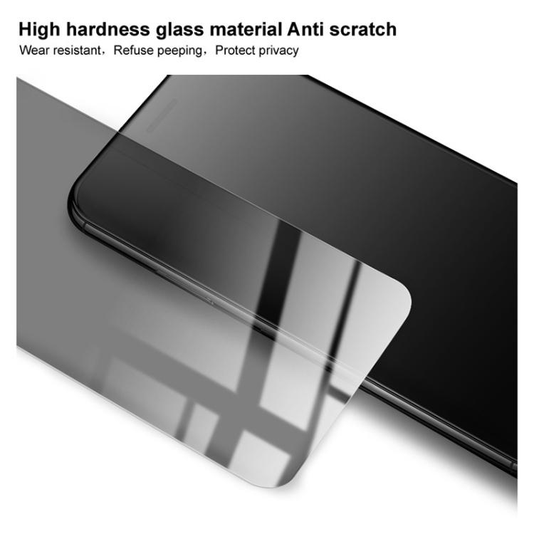 Защитное стекло темное на весь экран для Samsung Galaxy A52