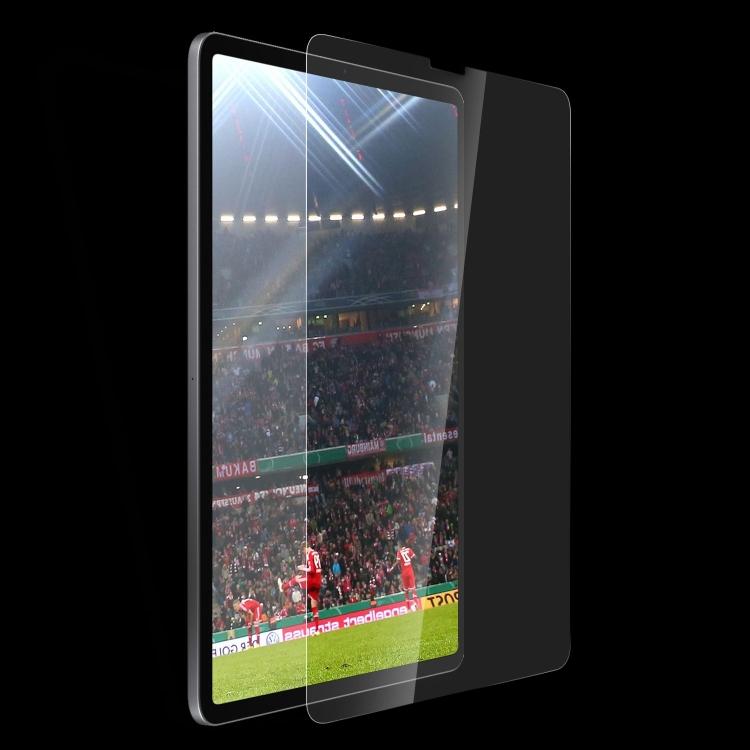 Защитное стекло DUX DUCIS  0.3mm 9H для iPad Pro 12.9 2018 / 2020 / 2021