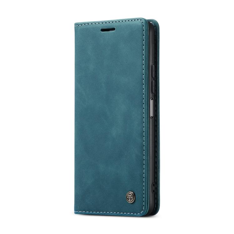 Чехол-книжка CaseMe 013 Series для Xiaomi Mi 11 Lite - синий