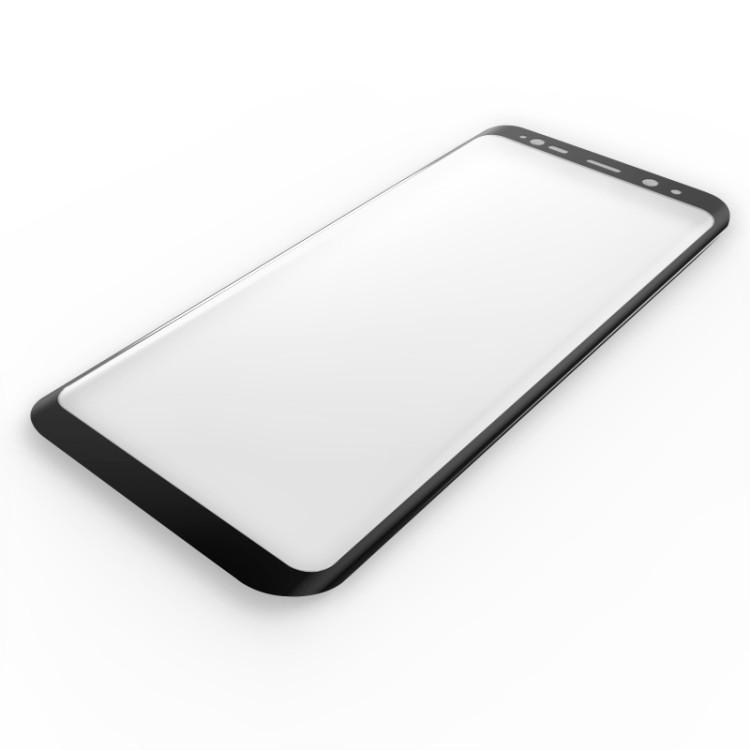 Защитное стекло на весь экран для Самсунг С9