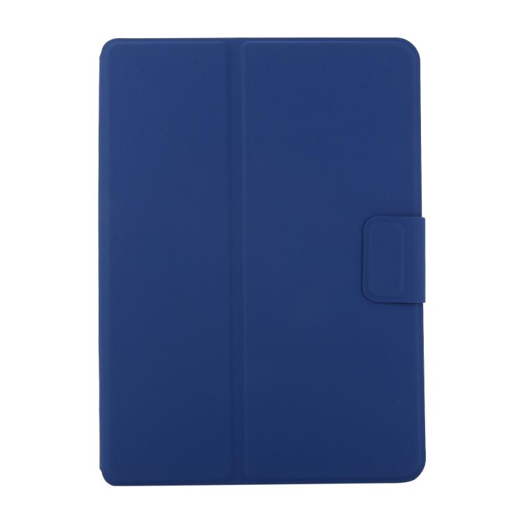 Чехол-книжка Electric Pressed Texture для iPad mini 5 / 4 / 3 / 2 / 1 - синий