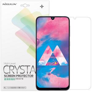 Защитная пленка Nillkin Crystal для Samsung Galaxy A20 /A30/A30s/A50/A50s/M30/M30s/M31/M21