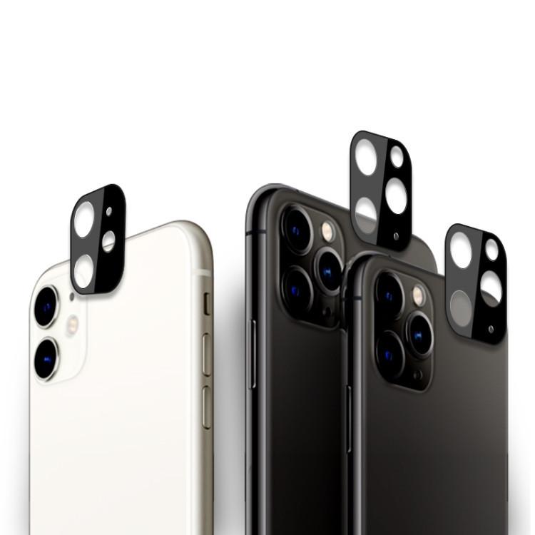 Защита камеры mocolo 0.15mm 9H 2.5D на Айфон 11 Pro Max