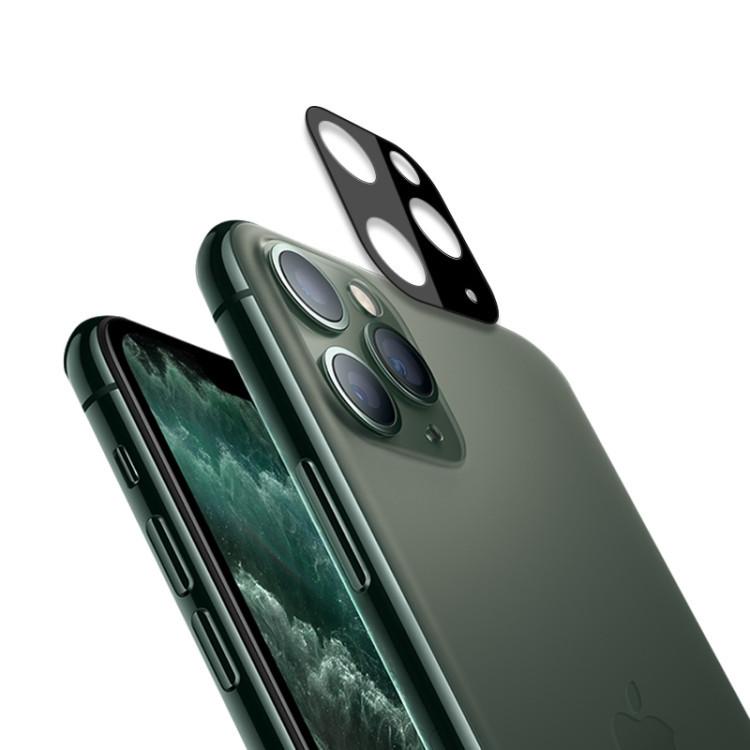 Защита камеры mocolo 0.15mm 9H 2.5D Round Edge на iPhone 11 Pro Max