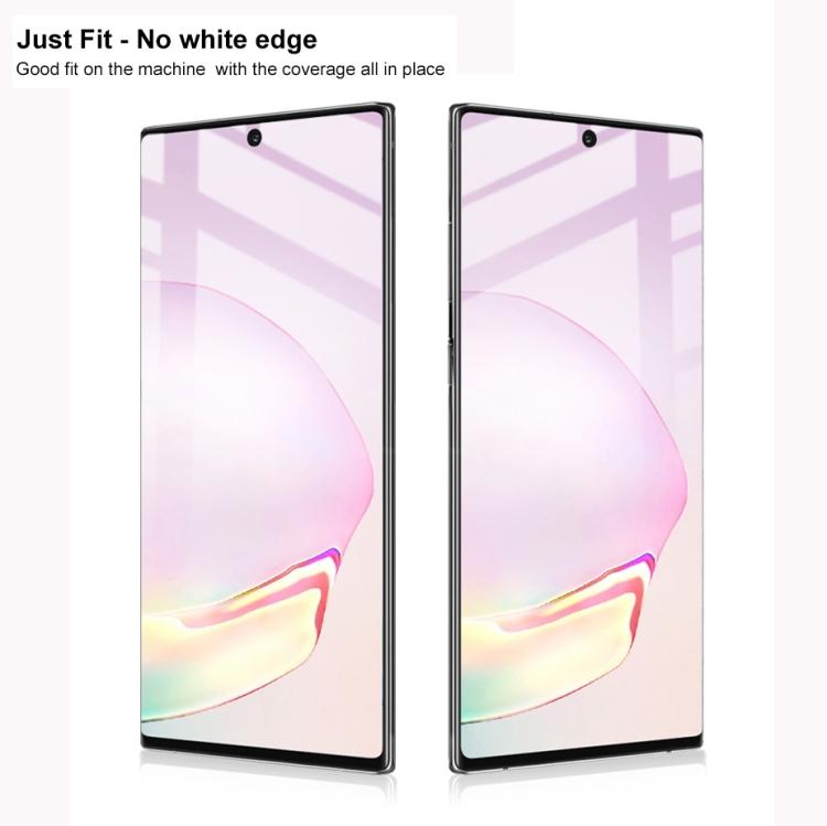 Защитное стекло для Note 20 Ultra
