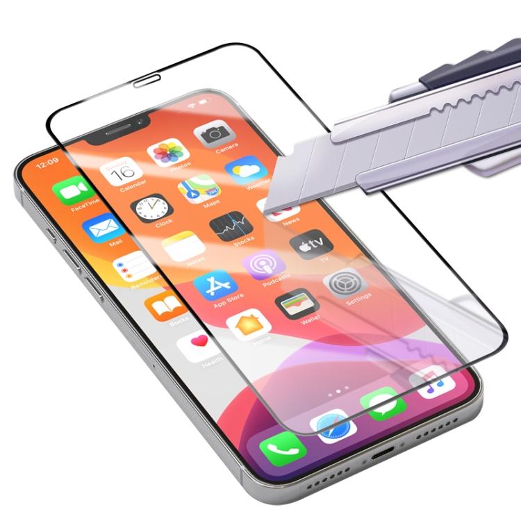 Защитное стекло для Айфон 12 Mini