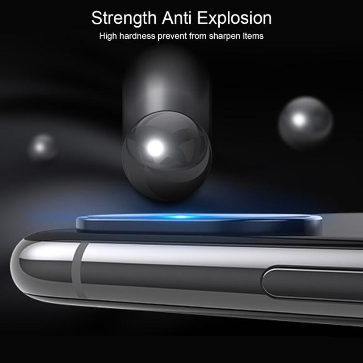 Защита камеры 0.3mm 2.5D для Самсун Галакси A70