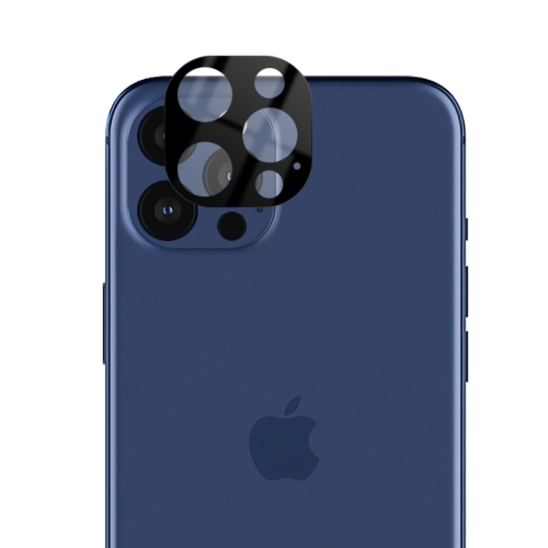 Защита камеры mocolo 0.15mm 9H 2.5D Round Edge на iPhone 12 Pro Max