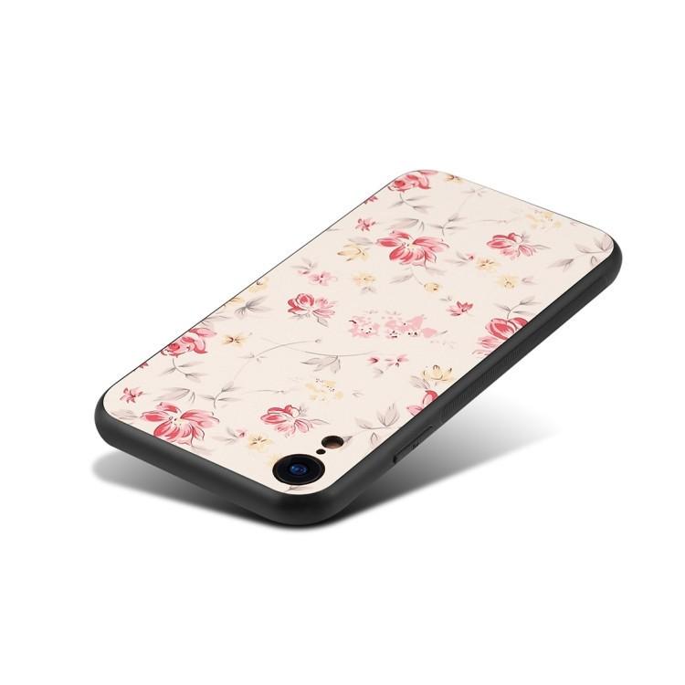 Чехол защитный на iPhone XR