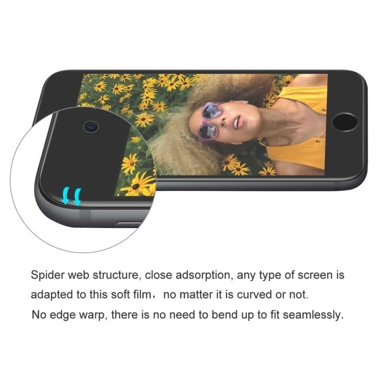 3D защитная пленка на весь экран ENKAY Hat-Prince на iPhone 7/8