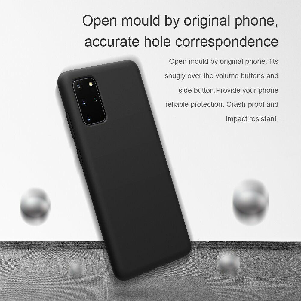 Чехол-накладка на Samsung Galaxy S20+