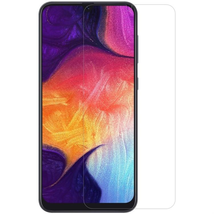 Защитное стекло NILLKIN 0.33mm 9H Amazing H на Samsung Galaxy A20 /A30/A30s/A50/A50s/M30/M30s/M31/M21