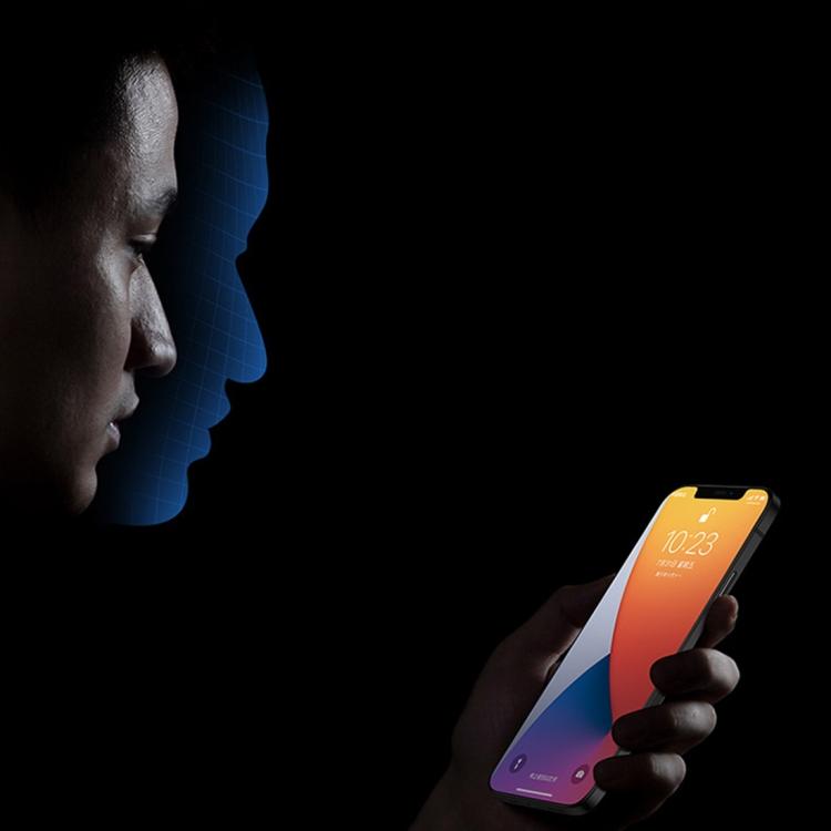 Защитное стекло Benks X Pro+ Series для Айфон 12 Про Макс
