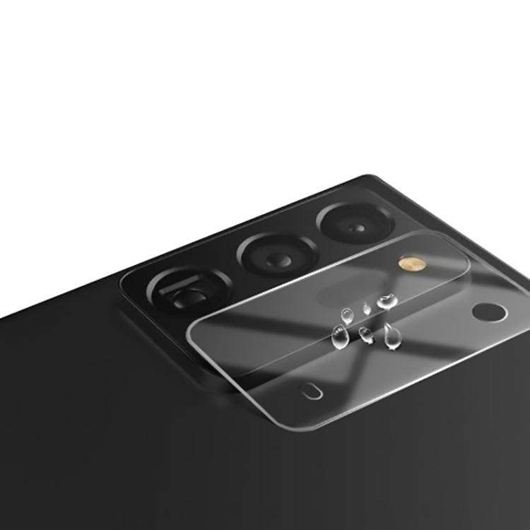 Защитное стекло на камеру mocolo 0.15mm 9H 2.5D для Самсунг Галакси  Note20 Ultra