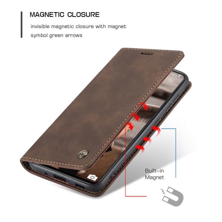 Чехол-книжка с магнитной защелкой на Самсунг Гелекси С20 ФЕ