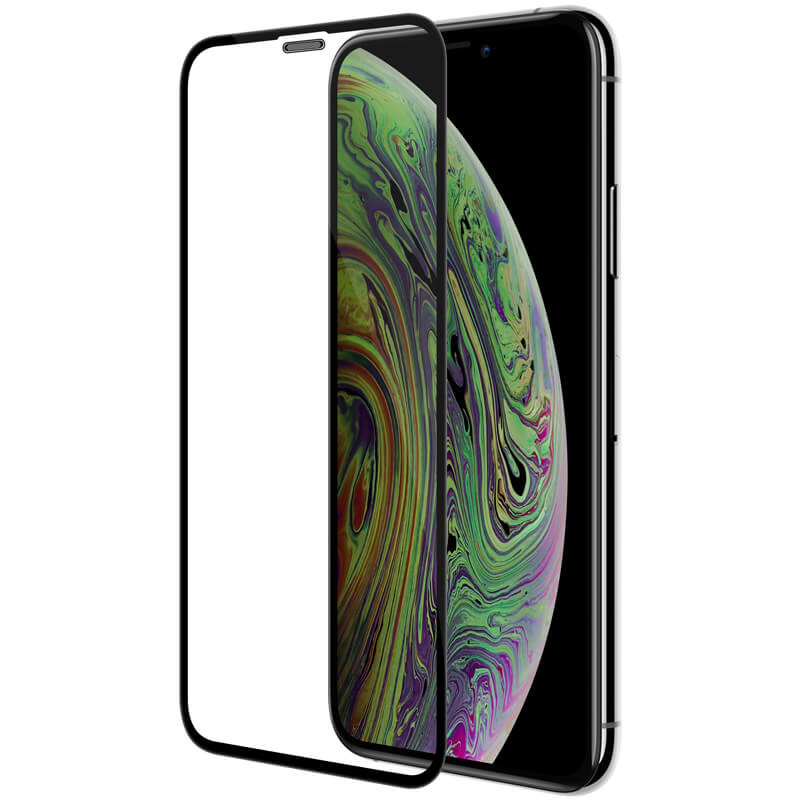 Защитное каленое стекло на Айфон 11 Про