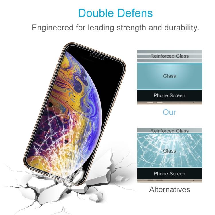Защитное стекло на АЙфон 11