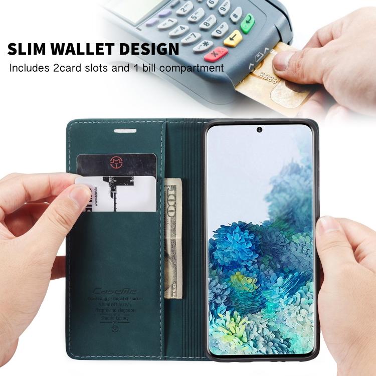 Чехол-книжка слоты для карт для Samsung Galaxy S20