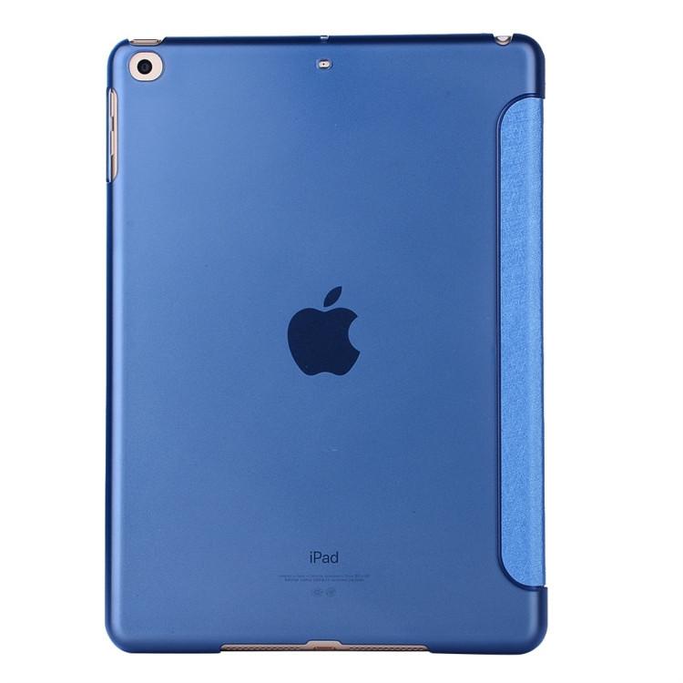 Чехол-книжка на iPad 10.2 -синий
