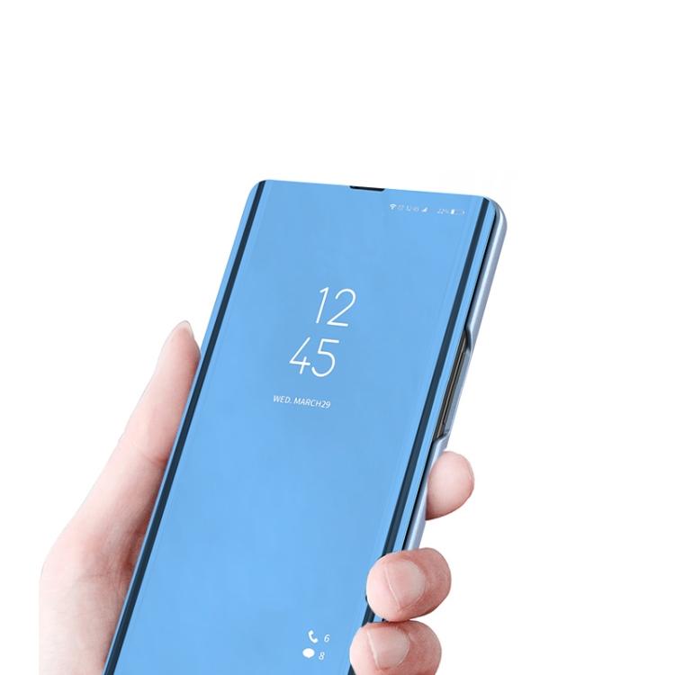 чехол-книжка с прозрачной крышкойна Xiaomi Redmi Note9 Pro/Note9 Pro Max/Note 9S