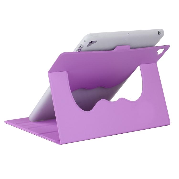 Чехол-книжка розового цвета с складной подставкой для Айпад Аир 2