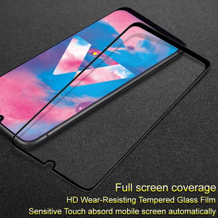 Защитное стекло IMAK 9H Full Screen  Film Pro+ Version на   Самсунг Гелекси  A20 /A30/A30s/A50/A50s/M30/M30s/M31/M21-черное