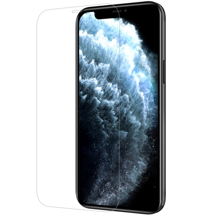 Защитное стекло Nillkin H для iPhone 12 Mini - прозрачное