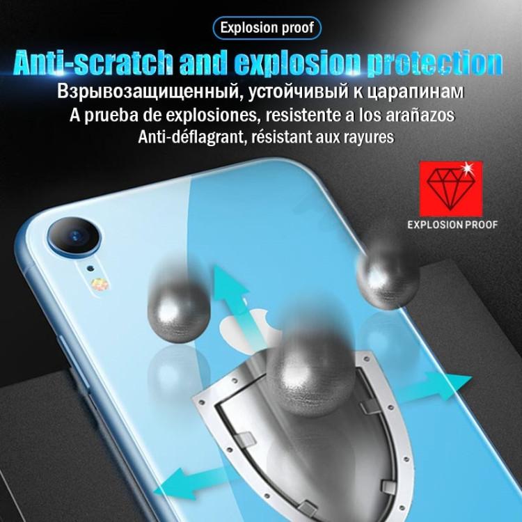 Пленка гидрогель на Айфон 11