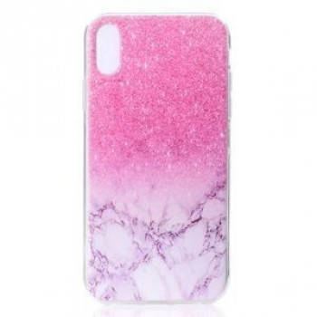 Чехол Marble Pattern Colorful Painted на iPhone XS Max