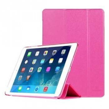 Чехол Haweel Smart Case Magenta для iPad mini 3 / 2 / 1