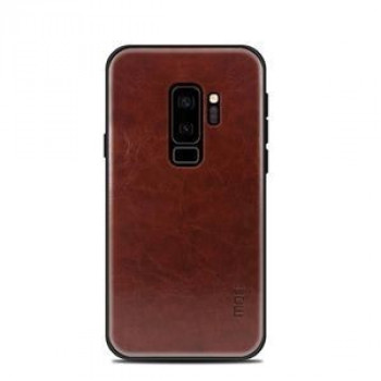 Чехол MOFI на Samsung Galaxy S9+/G965 (Dark Brown)