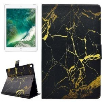 Чехол Gold Marble Silicon Case для iPad Pro 10.5