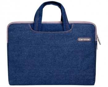 Сумка Cartinoe Jean Series для  MacBook 13,3 Jeans Blue