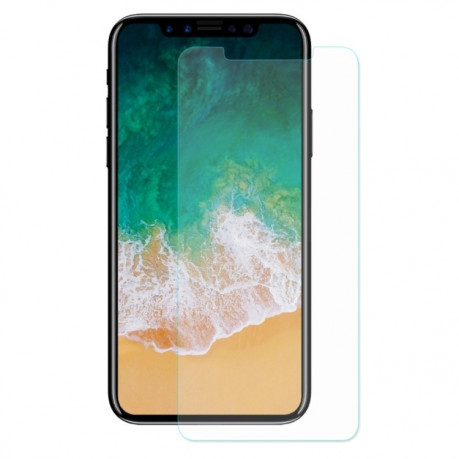 Защитное стекло ENKAY Hat-Prince на iPhone 11 Pro/X/Xs 0.26mm 9H Hardness 2.5D