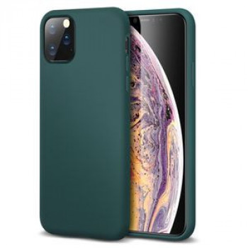 Чехол ESR Yippee Color Series на iPhone 11 Pro Max -Pine Green(зеленый)