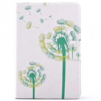 Чехол-книжка Holder Magnetic на iPad Mini 1/2/3 - Dandelion