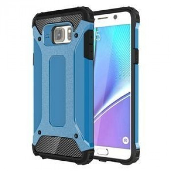 Противоударный Чехол Rugged Armor Blue Samsung Galaxy Note 5/ N920