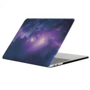Чехол Blue Starry Sky для 2016 New Macbook Pro 13.3 A1706/ A1708