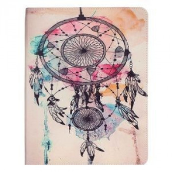 Чехол- книжка Painting Dream Catcher Pattern на iPad 4 / iPad 3 / iPad 2