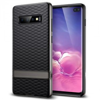Чехол ESR Essential Twinkler Series Ultra-thin на Samsung Galaxy S10+ /Plus -черный