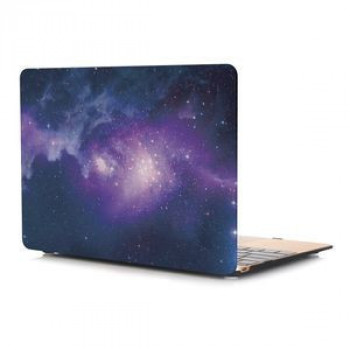 Чехол Starry Sky 201 Laptop Water Stick Style для  MacBook Air 13 А1932 (2018)