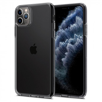 Оригинальный Чехол Spigen Liquid Crystal на iPhone 11 Pro Max -Spase Crystal
