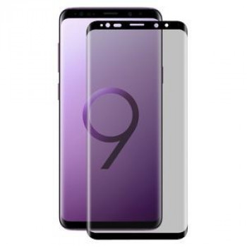 Защитное 3D стекло ENKAY Hat-Prince на Samsung Galaxy S9+ /G965 0.26mm 9H Surface Hardness  Anti-glare Full Screen