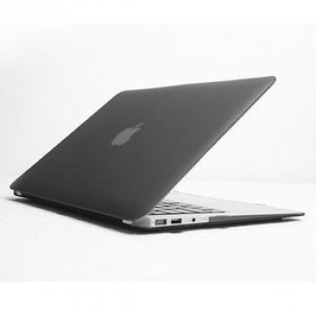 Чехол Crystal Hard Grey для Apple Macbook Air 13.3