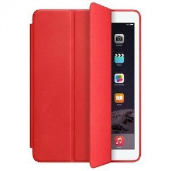 Чехол Apple Smart Case OEM Red для iPad Pro 10.5