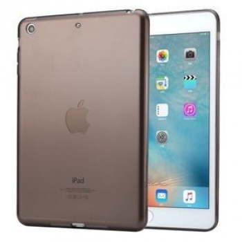 Прозрачный TPU чехол Haweel Slim Black для iPad mini 3/ 2/ 1