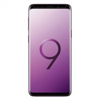 Защитное 2.5 стекло на Samsung Galaxy S9+ / G965 9H Surface Hardness  Tempered Glass Front Screen Protector